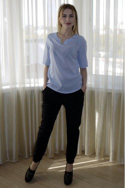 Блуза V